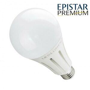 Ledlumen LED žárovka 20W 36xSMD2835 E27 2266lm CCD Neutrální bílá